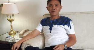 Dirum PD Pasar Manado 0uke Sumual SE