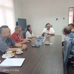 Gubernur OD Sabet Dua Penghargaan dari PT Tempo Inti Media Tbk.(Foto: dok/VR)