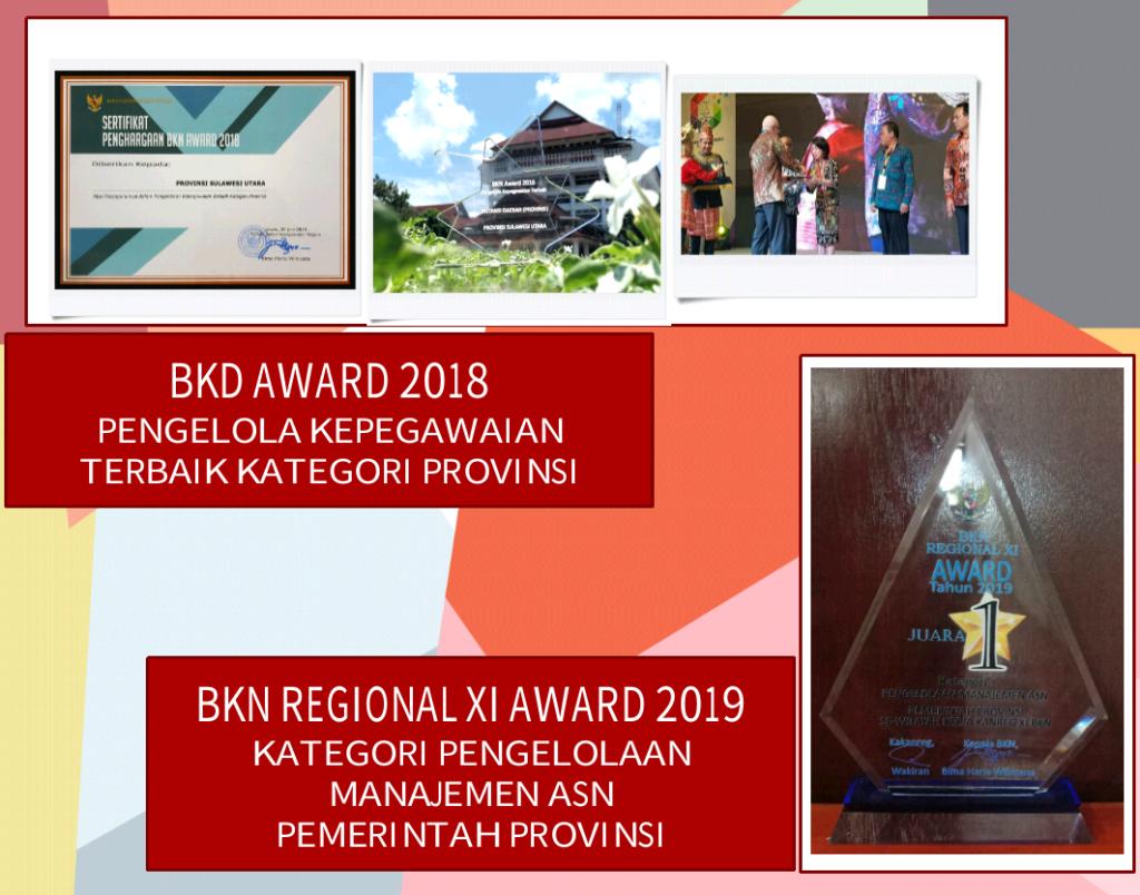 AWARD BKD 2018 2019