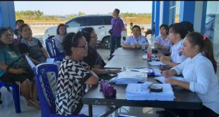 Baksos Pelangi Nusantara 2019