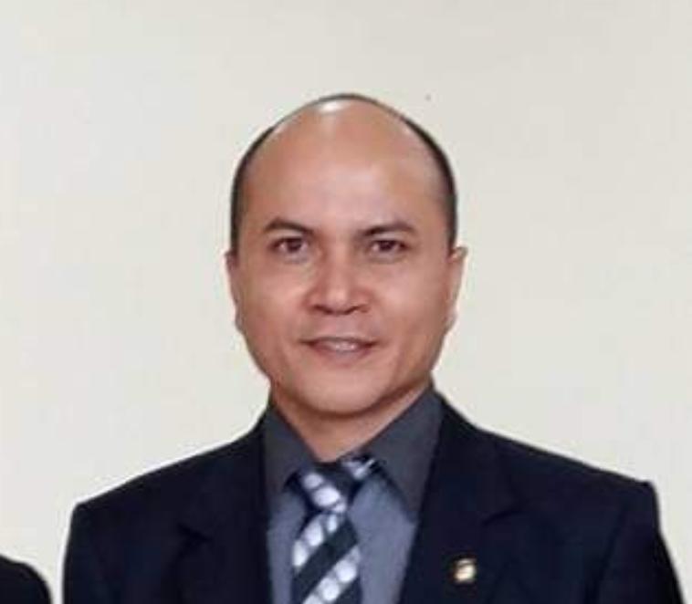 Komisioner KPU Sulut Divisi Hukum dan Pengawasan, Meidy Tinangon SSi MSi.(Foto: ist)