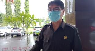 Anggota DPRD Sulut Fanny Legoh.(Foto: ist)